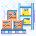 Pallets Icon