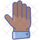 Finger Hand Palm Icon