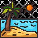 Palm Islands Icon