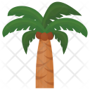 Spindle Beach Date Icon