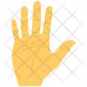 Palm Reading Palmistry Icon
