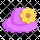 Pamela Pamela Hat Sun Hat Icon