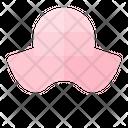 Pamela Hat Icon
