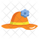 Pamela Hat Pamela Summer Hat Icon