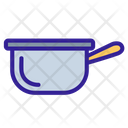 Pan Utensil Cooking Icon