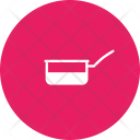 Pan Saute Sauce Icon