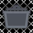 Pan Cooking Kitchen Icon