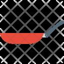 Pan Fry Frying Icon