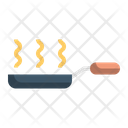 Pan Cook Cooking Icon