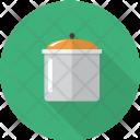 Pan Kitchen Object Icon