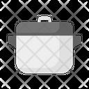 Pan Boiler Boil Icon