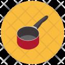 Pan Frying Icon