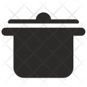 Pot Cooking Cook Icon