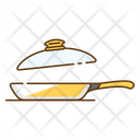 Pan Cooking Tools Icon