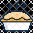 Pan Cake Icon