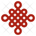 Pan Chang Knot Icon