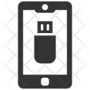 Drive Portability Pan Drive Icon