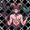 Pan Myth Pan Myth Icon