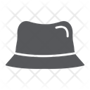 Panama Clothes Accessory Icon