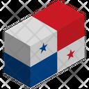 Flag Country Panama Icon