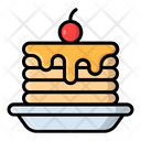 Food Restaurant Fastfood Icon