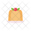 Pancake Sweets Berry Icon