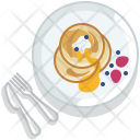 Restaurant Food Cooking Icon
