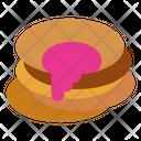 Pancakes Crepe Pancake Icon