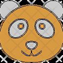 Giant Panda Panda Panda Bear Icon