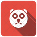 Panda Animal Forest Icon