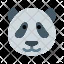 Panda Animal Icon
