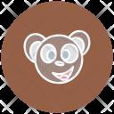 Panda Antivirus Panda Animals Icon