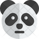 Panda Neutral Icon