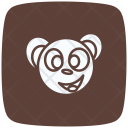 Panda Panda Animals Antivirus Icon