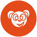 Panda Panda Animals Avatar Icon