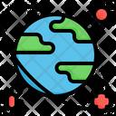 Pandemic Virus Outbreak Icon
