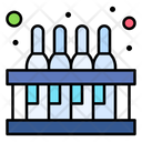 Pandemic Vaccine Epidemicy Icon