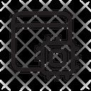 Panel Chip Icon