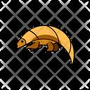 Pangolin Animal Zoo Icon