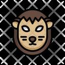 Animal Cute Modern Icon