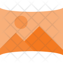 Panorama Preview Photo Icon