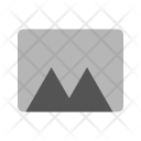 Panorama Image Picture Icon