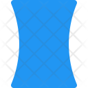 Vertical Panorama Icon
