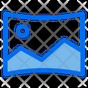 Panorama Mode Photo Icon