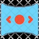 Panoramic Panoramic Mode Panoramic Camera Mode Icon