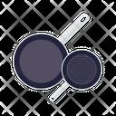 Pans Icon