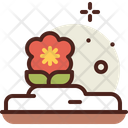 Pansy Icon