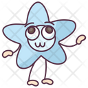 Pansy Flower Icon