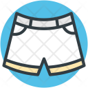 Pant Clothing Bermuda Icon