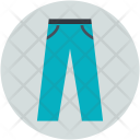 Pant Full Wear Icon
